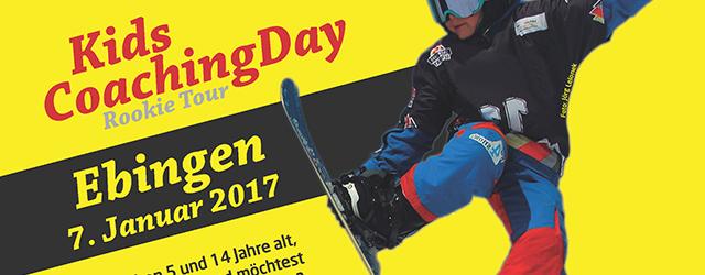 Coaching Day Ebingen 2017